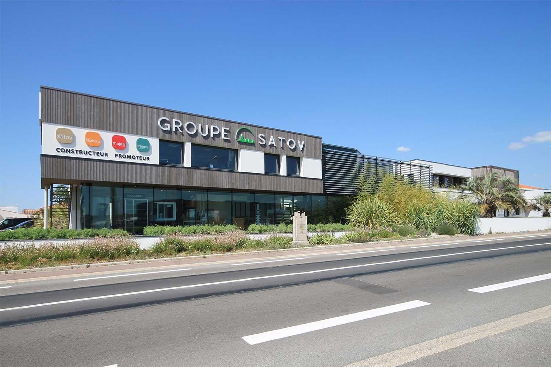 Siège-Sephoria-Saint-Gilles-Croix-de-Vie