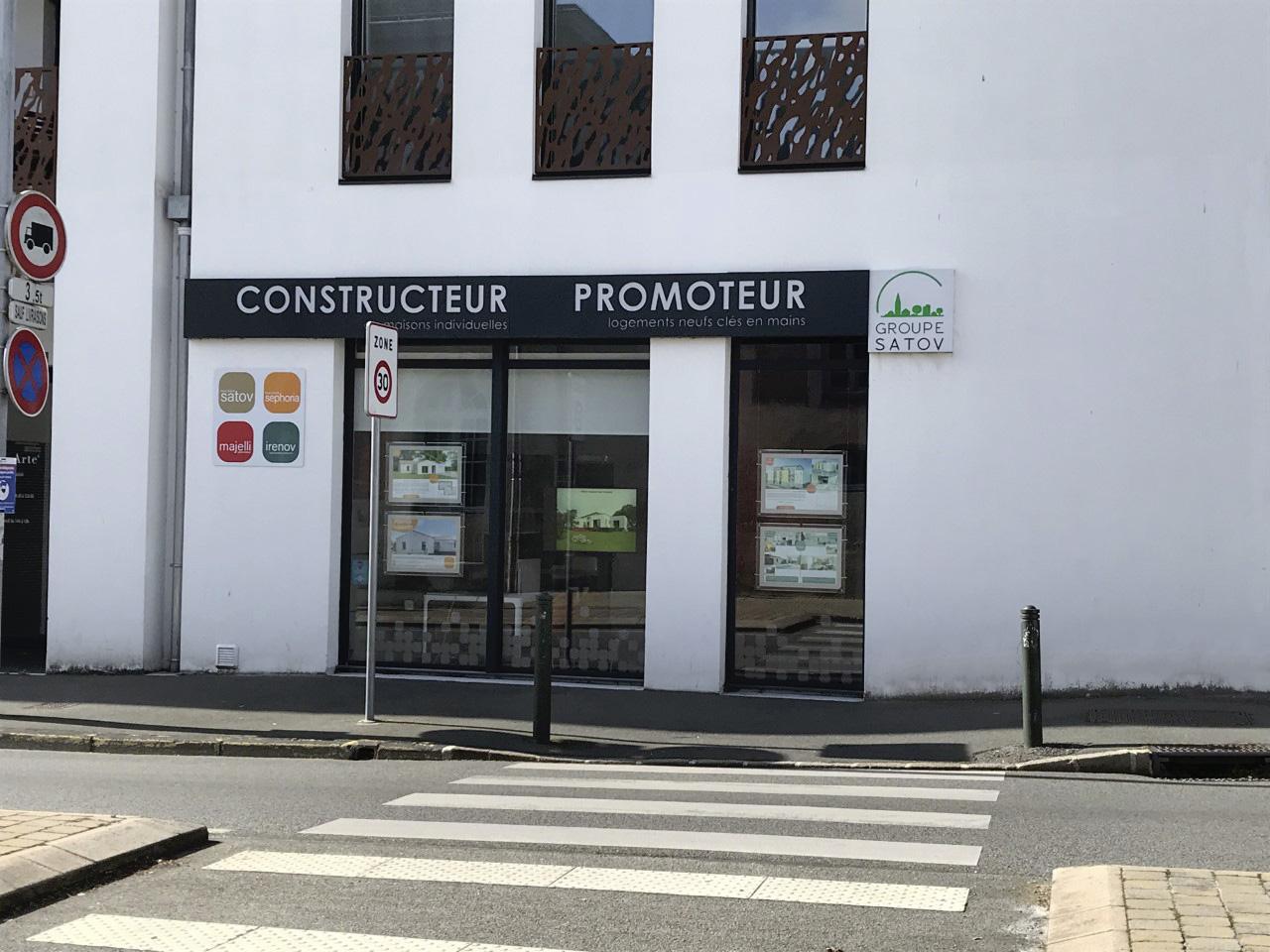 Agence de La Roche-sur-Yon