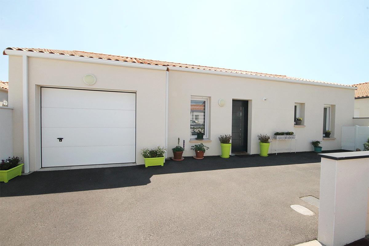 Construction maison Vendée Saint Jean de Monts