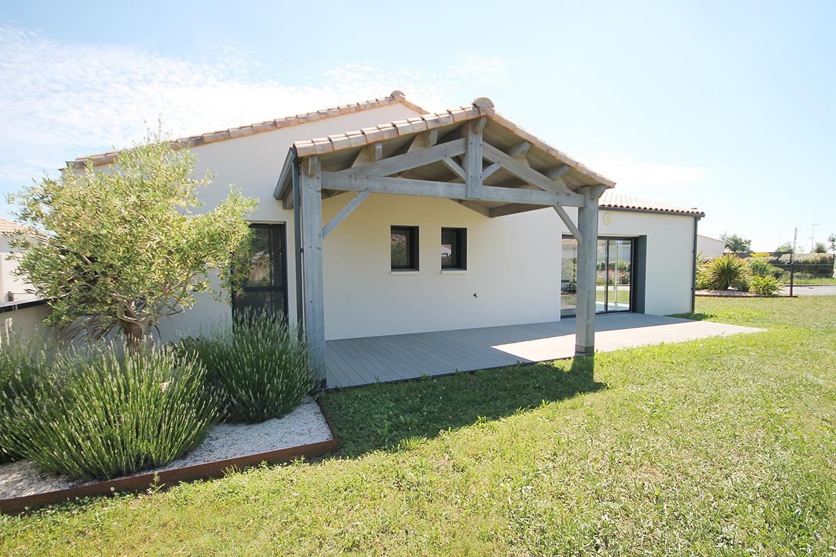 Constructeur maison Loire Atlantique