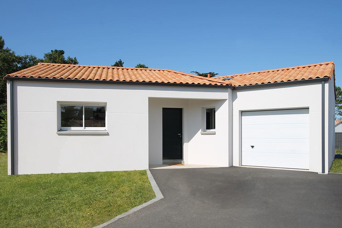 Constructeur maison Vendée